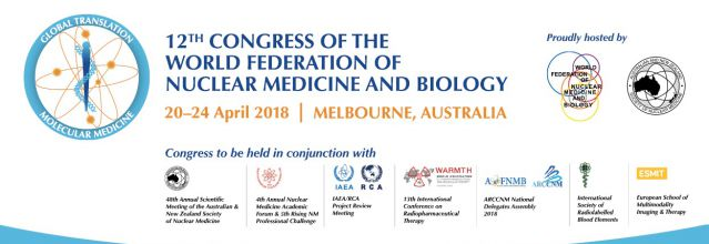 12th Congress of the World Federation of Nuclear Medicine and Biology (WFNMB)