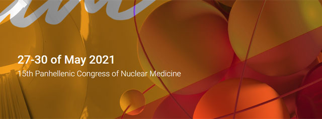 15th Panhellenic Congress of Nuclear Medicine