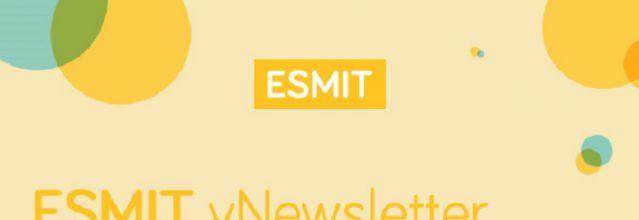 ESMIT Courses 2020 - Registrations open!