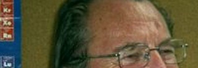 Zomrel Prof. RNDr. Fedor Macášek, DrSc.