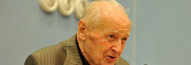 Odišiel nestor československej jadrovej vedy, profesor Čestmír Šimáně